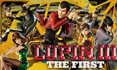 Lupin III film