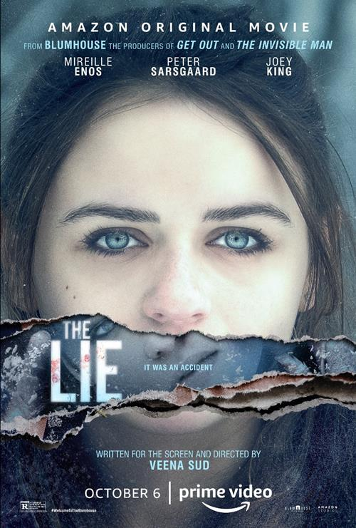 Prime Video uscite ottobre 2020 - The Lie