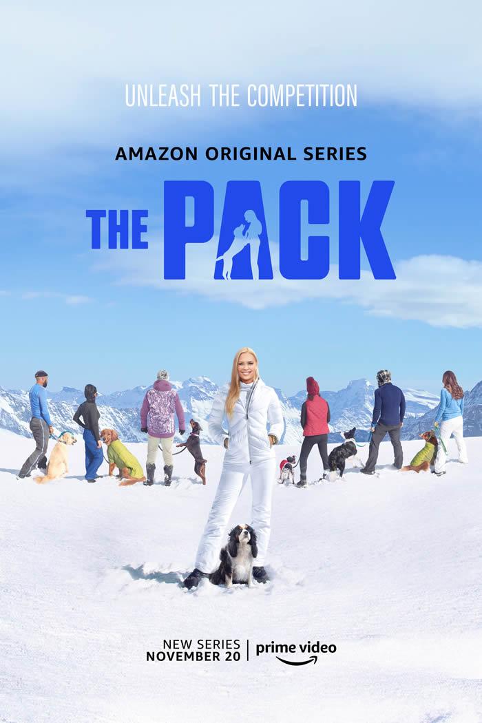 Lindsey Vonn - The Pack