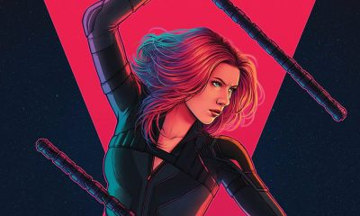 black widow variant covers