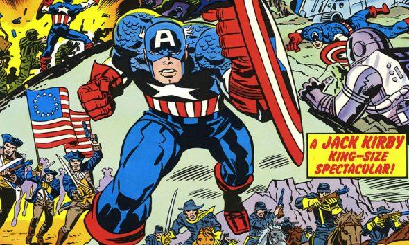 Cap Kirby