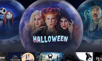 halloween disney+