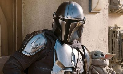 The Mandalorian 2 primo episodio