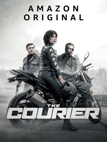 Nuove uscite Prime Video novembre - The Courier