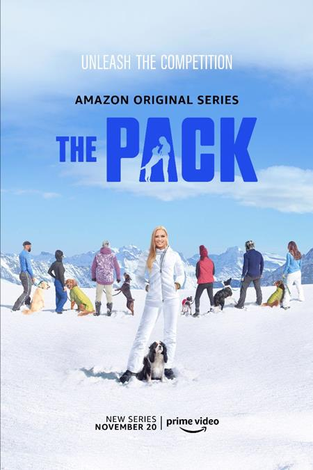 Nuove uscite Prime Video novembre - The Pack
