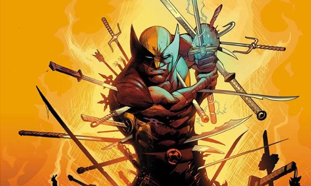 Solem debutta in Wolverine 6 edizione USA