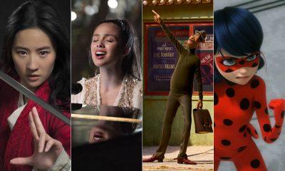 Disney+: le principali novità di dicembre 2020