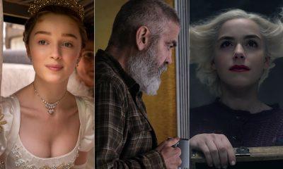 Netflix novità dicembre 2020