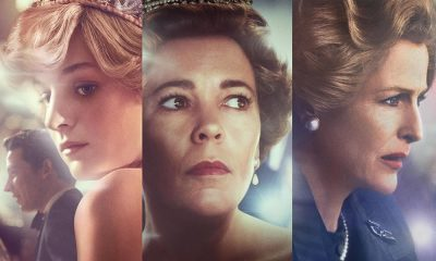 The Crown stagione 4