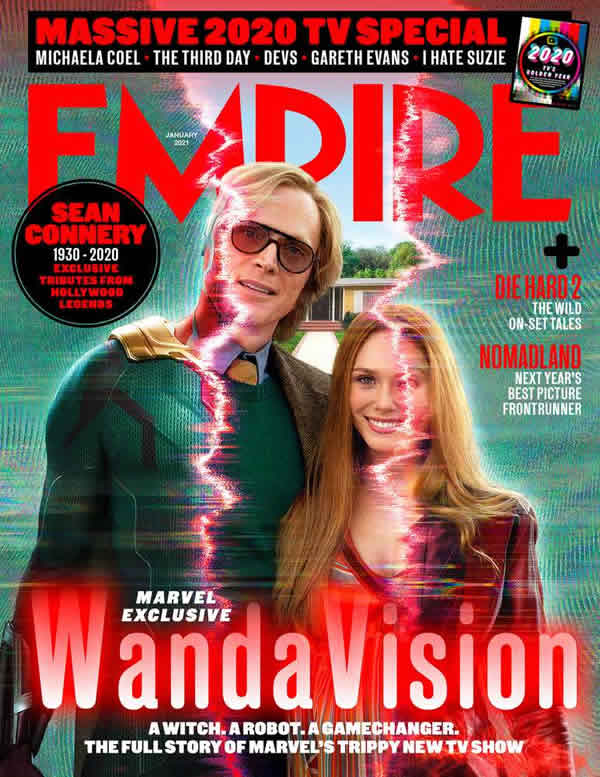 WandaVision - Empire Magazine