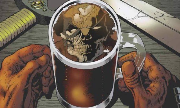 Marvel Comics novembre 2020