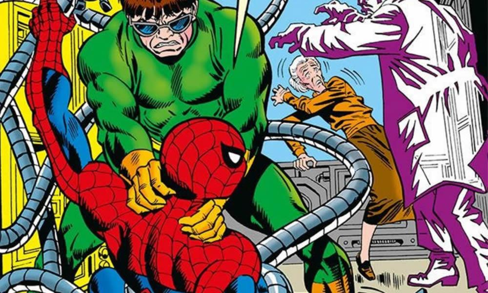Marvel Masterworks Spider-Man 16