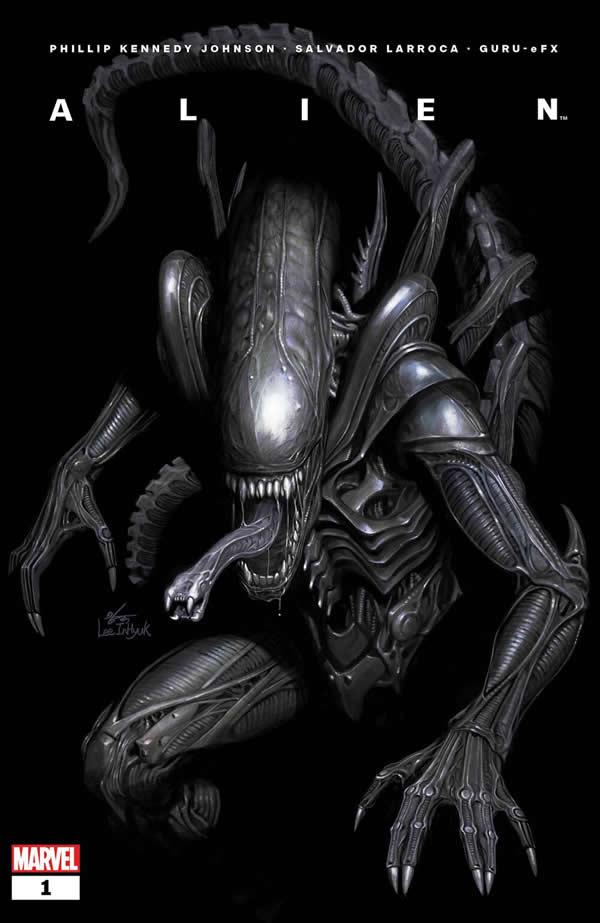 Alien Marvel