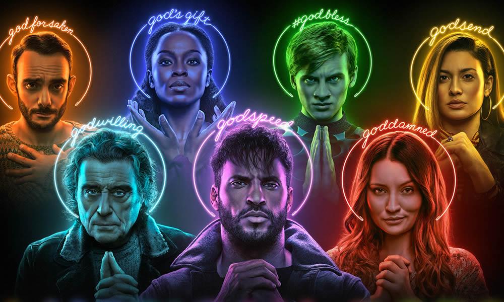 American Gods stagione 3