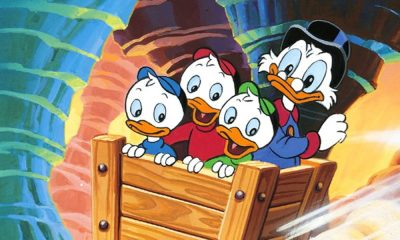 DuckTales Disney+