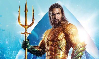 il tridente di Aquaman