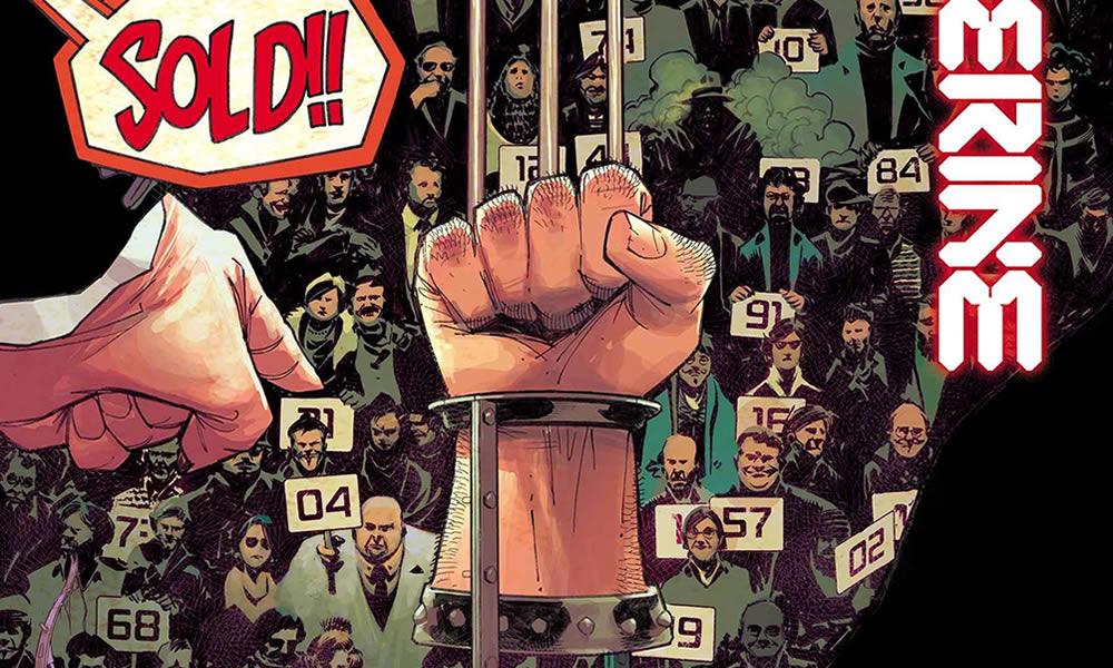 marvel comics gennaio 2021