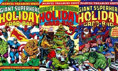 Marvel Natale