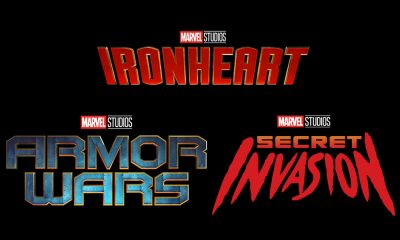 Ironheart, Armor Wars, Secret Invasion