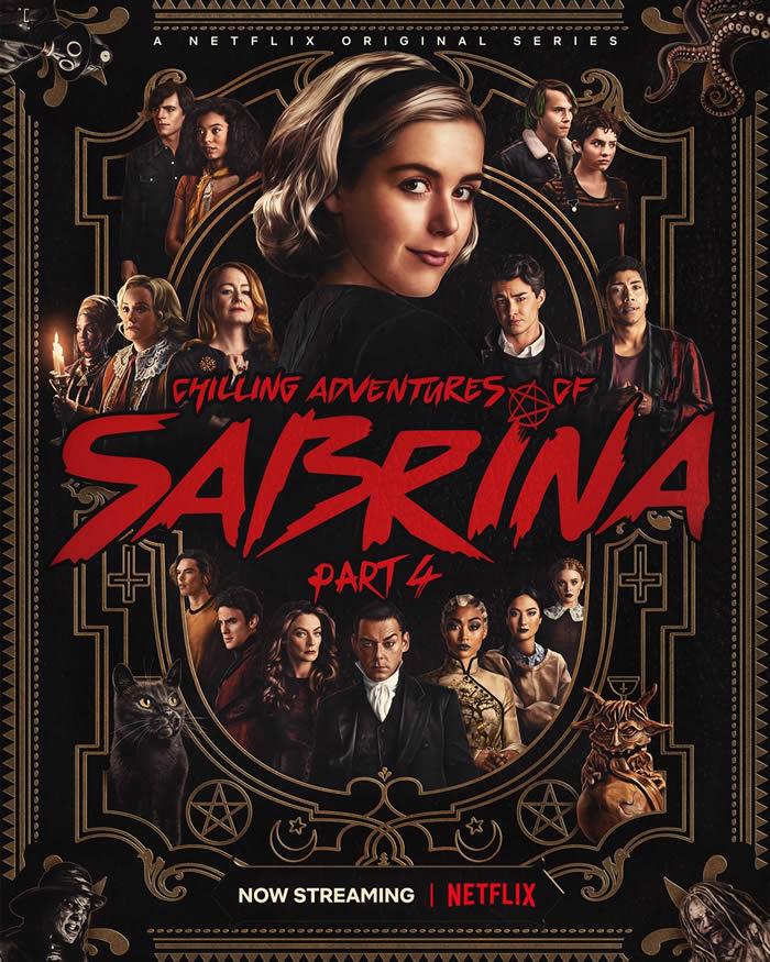 Sabrina parte 4