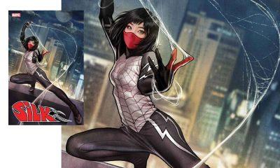 Silk Marvel