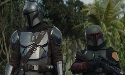 The Mandalorian 2 episodio 7