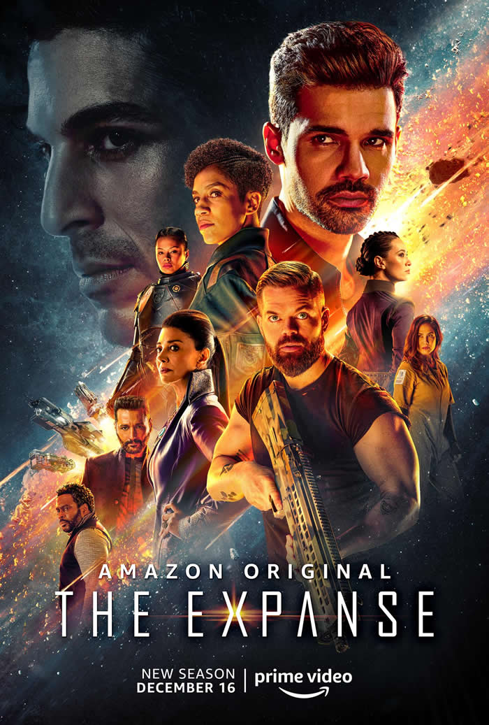 The Expanse stagione 5