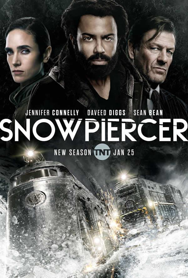 Snowpiercer stagione 2