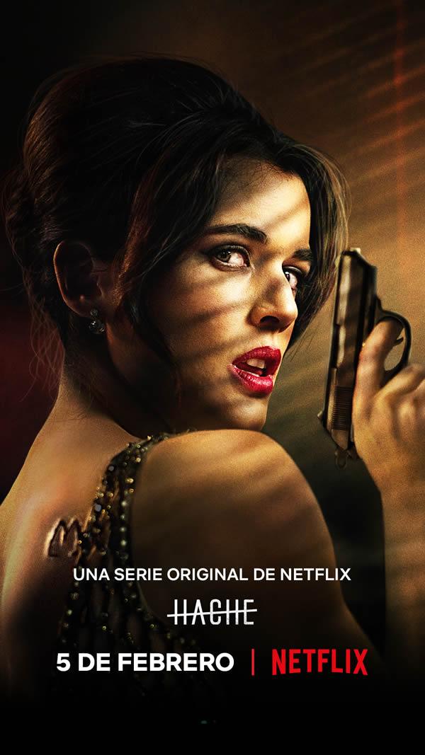 H - Helena Netflix