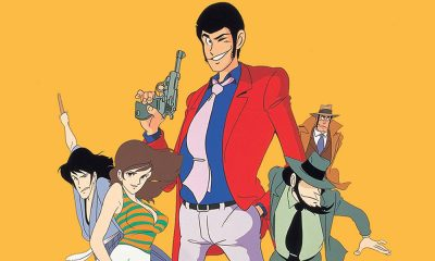 Lupin - Film e Serie su Amazon Prime Video