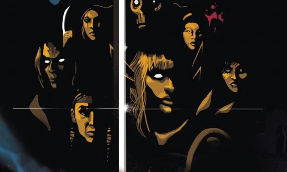 marvel comics febbraio 2021