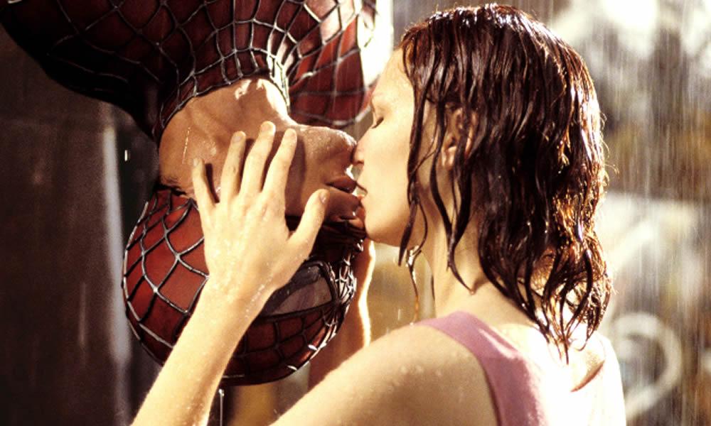 Spider-Man - i tre film di Raimi su Netflix