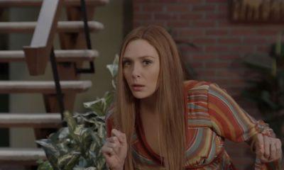 WandaVision episodio 3 la scala egli altri omaggi a La famiglia Brady