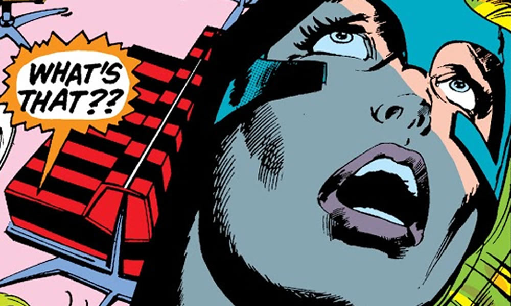 X-Men voto