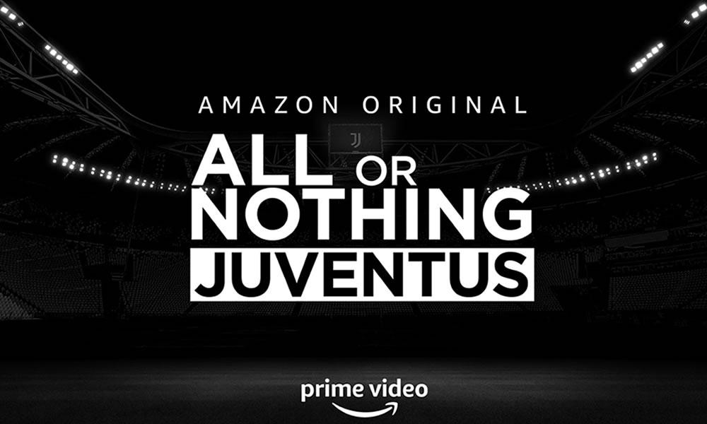 All or Nothing: Juventus