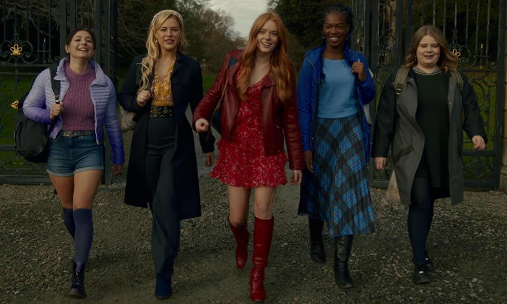 Fate: The Winx Saga avrà una seconda stagione