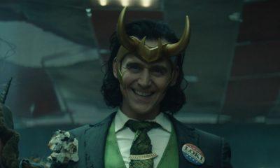 Loki data uscita