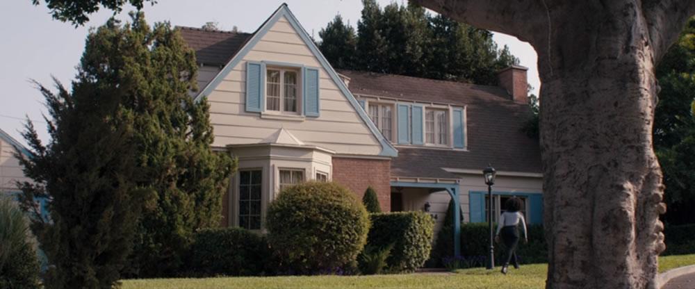 WandaVision casa Agnes