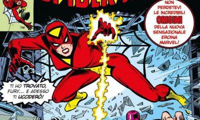 Spider-Woman Masterworks