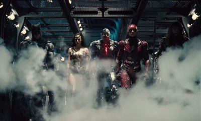 Zack Snyder's Justice League in Italia su Sky