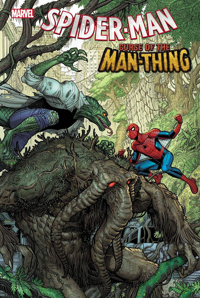 marvel comics aprile 2021