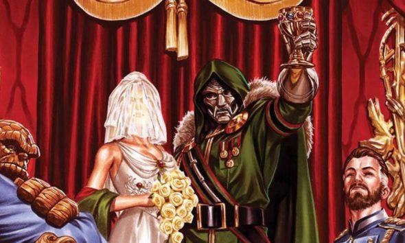 Matrimonio Dottor Destino