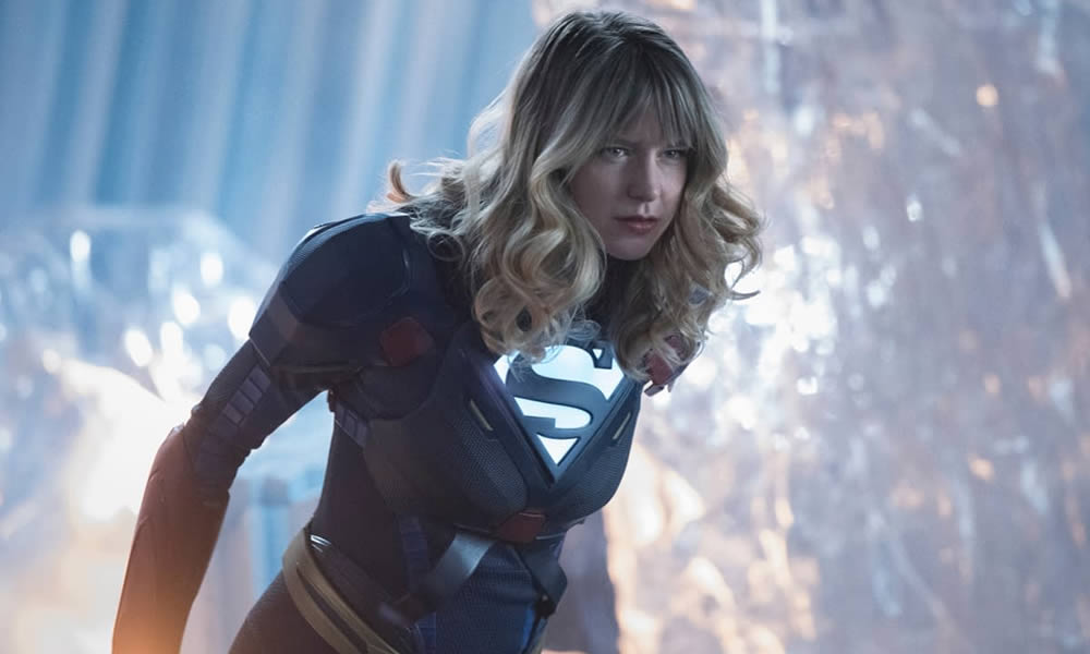 Supergirl stagione 6