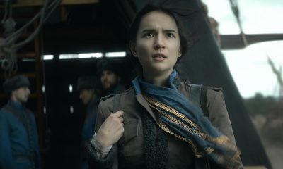 Netflix novità aprile 2021 - Tenebre e Ossa