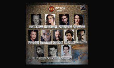 The Rig cast Amazon Prime Video