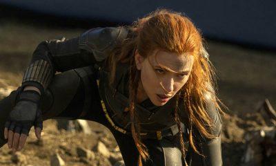 Black Widow nuovo trailer