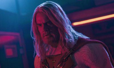 Netflix novità Maggio 2021 - Jupiter's Legacy