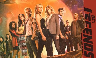 Legends of Tomorrow - Stagione 6
