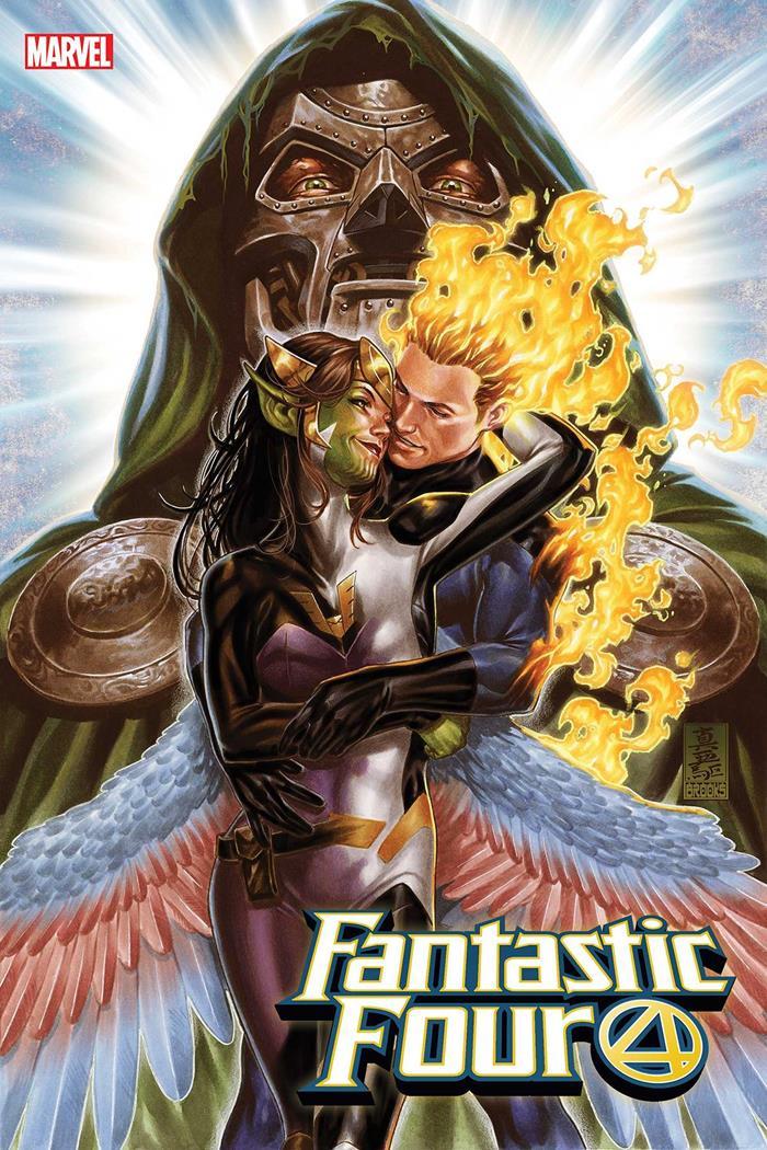 Marvel Comics Maggio 2021 - ALBI AMERICANI