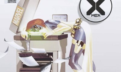 Marvel Comics Maggio 2021